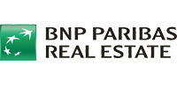 BNP Paribas Real Estate logotype