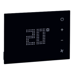 View of a GRMS thermostat