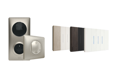 "Wiring Devices ""… with Netatmo"""